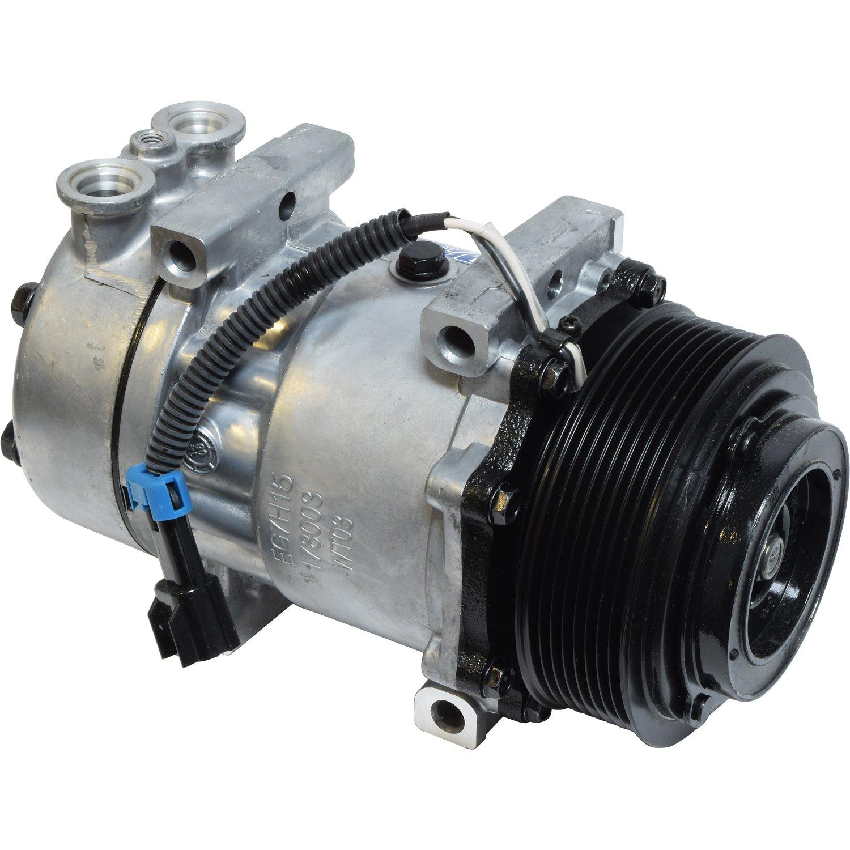 Universal Air Conditioner CO 4081C A/C Compressor