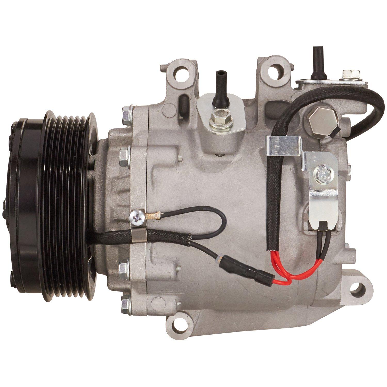 Spectra Premium 0610360 Air Conditioning A//C Compressor