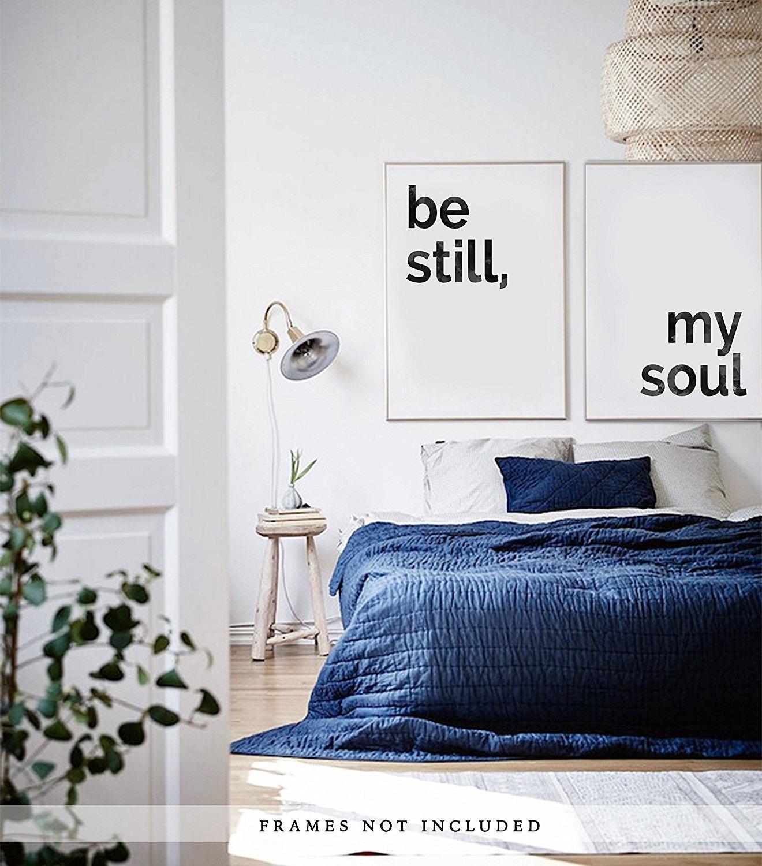 Amazoncom Be Still My Soul Artwork