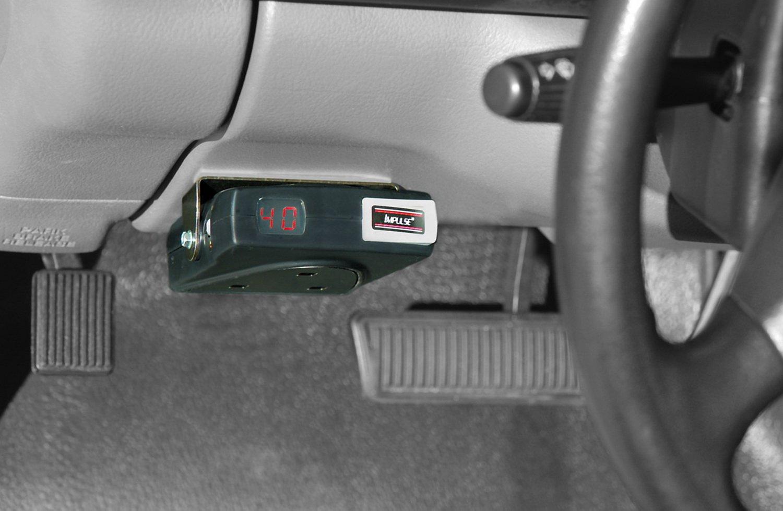 Hopkins 47235 Impulse Brake Control Automotive 2010 Gm Wiring