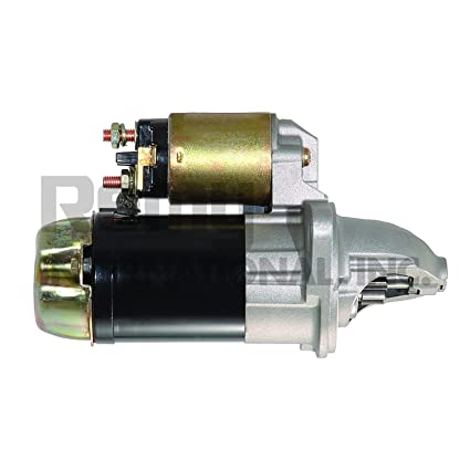 Amazon com: Delco Remy 17378 Starter Motor: Automotive