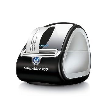 DYMO LabelWriter 450 Transferencia térmica 600 x 300DPI ...