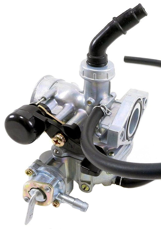 Carburetor Honda Ct70 Trail 1970 1981 Ct 70 Ct90 1980 Valve Guide 1982 1983 1986 90 Automotive