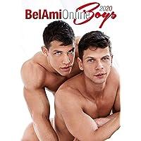 Bel Ami Online Boys 2020: Kalender 2020