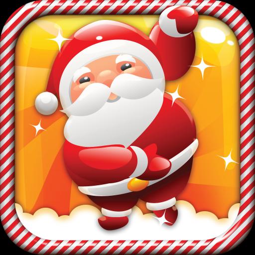 Merry Christmas Match (Snowman Christmas Jewels)