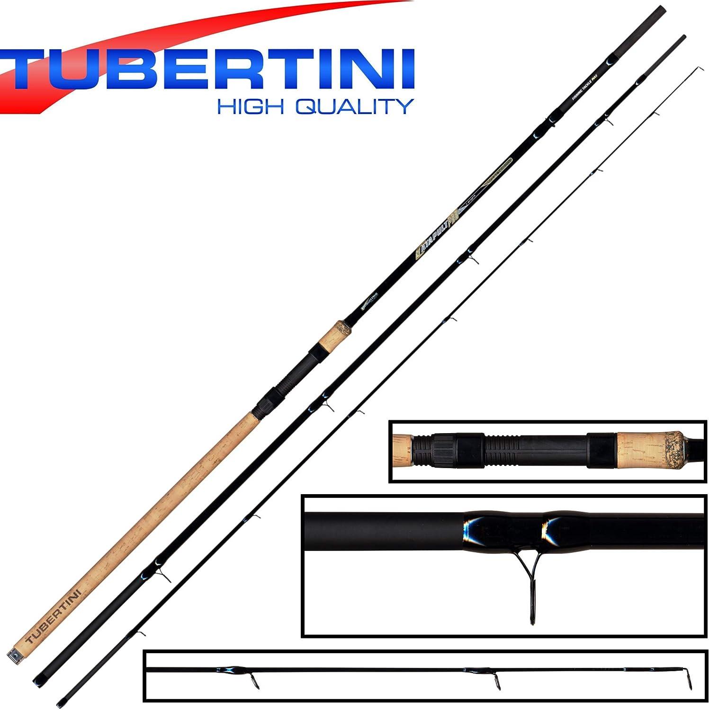 Tubertini Catapult Pro Forellenrute 3,90m 20-40g