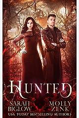 Hunted: Hunted Book 1 Kindle Edition
