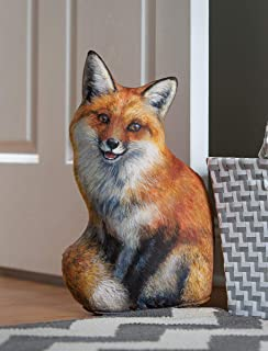 product image for Fox Doorstop | Decorative Animal Door Stop | Novelty Door Stop | Door Stop Decorative | Cute Fox
