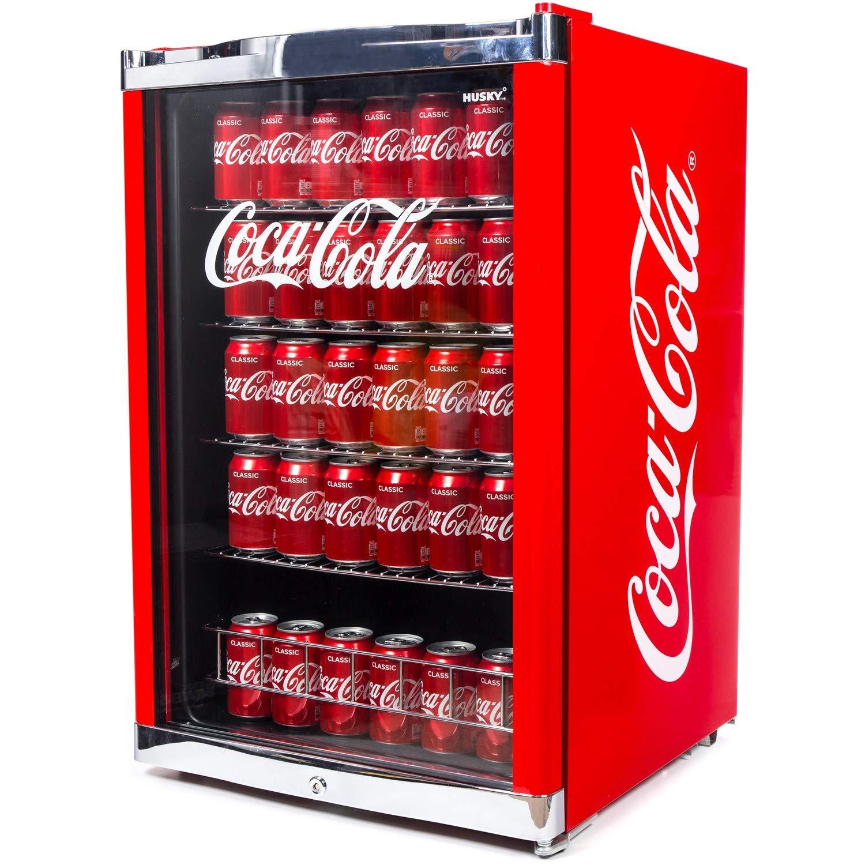 Cocacola bajo mostrador Frigorfico: Amazon.es: Hogar