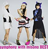 symphony with misono BEST