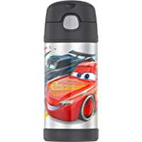 Thermos Funtainer 12-Oz. Bottle (Cars)