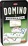 Tactic - 53913 - Dominos Double 6