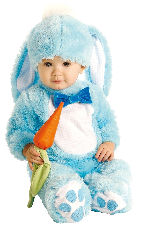 Rubie's Blue Wabbit Bunny Rabbit Costume Baby Size Fancy Dress rubies 885351