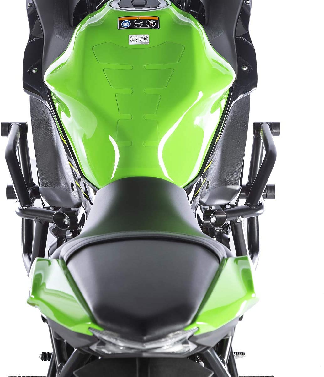 Kawasaki NINJA650 2017-2020 R-Gaza Stunt Cage Engine Guard Crash Bars