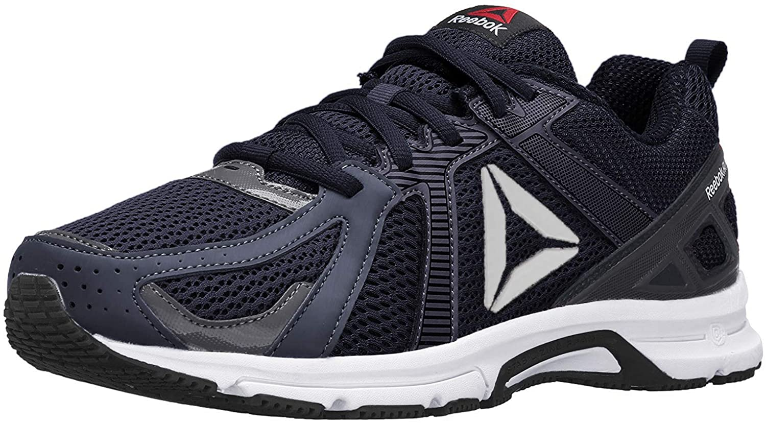Reebok Men s Runner Running Shoe