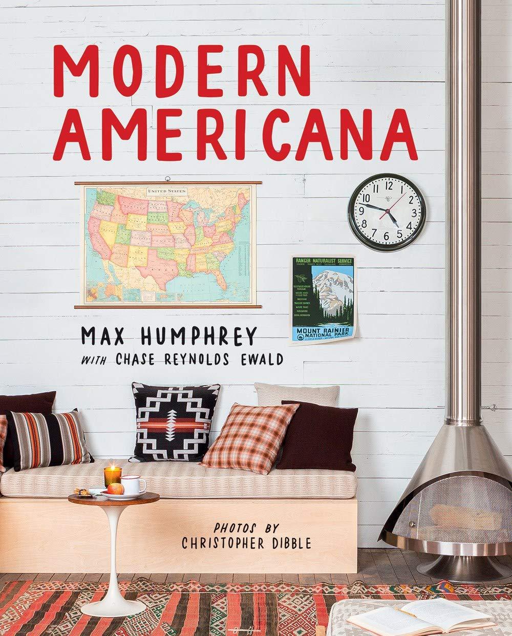 Modern Americana Humphrey Max Ewald Chase Reynolds 9781423657392 Amazon Com Books
