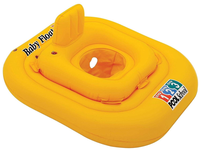 Cambiadores Intex - Asiento hinchable para natación, Aiuto al ...