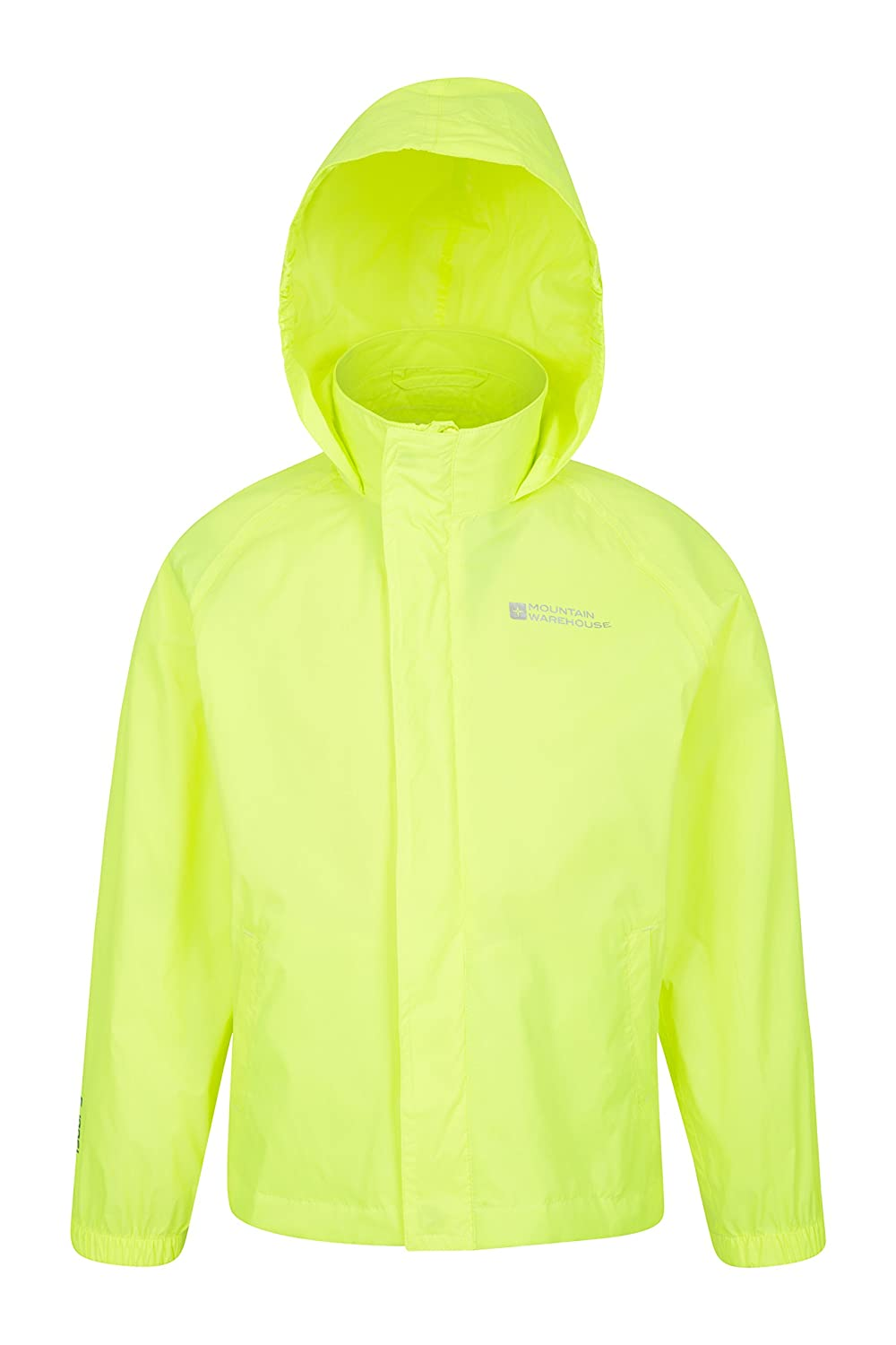 499ce3b7c The Pakka Kids Waterproof Jacket is a lightweight, breathable, packable and  highly compact piece to keep close to hand when outdoors in bad weather.