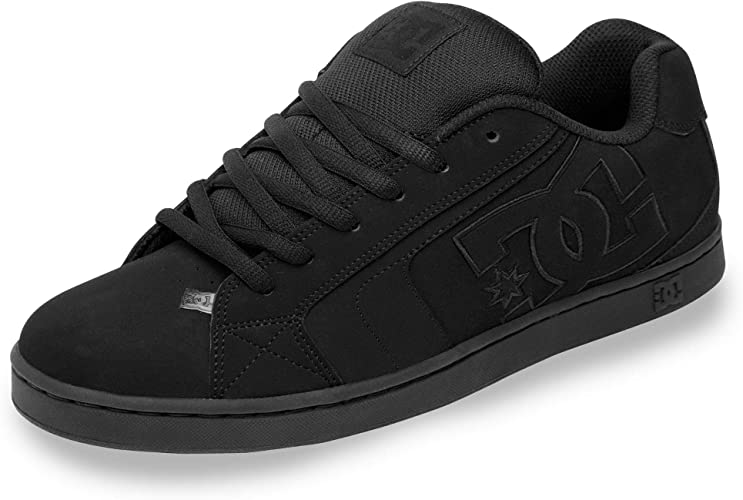 Amazon.com: DC Men's Net Sneaker: Shoes
