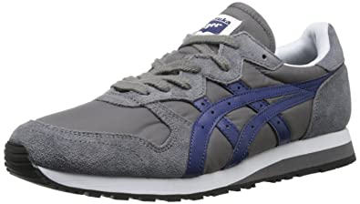 online store 60aa3 b054b ASICS Men's Onitsuka Tiger Oc.Runner Lace-up Sneakers (Navy ...