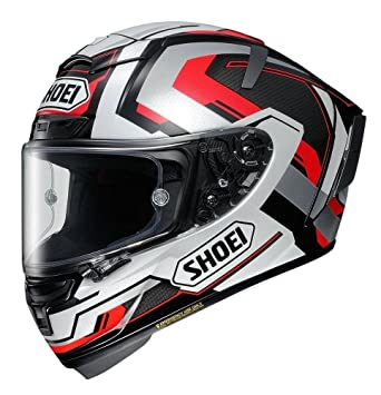 Shoei X-SPIRIT III Brink TC-5, casco de motocicleta, TC5