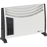 Clatronic KH 3433 3433-Convector con termostato Regulable, 3