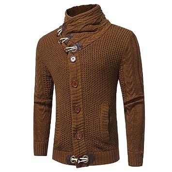 Amazoncom Turtleneck Sweaterkintaz Fashion Men Autumn Winter Long