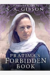 Pratima's Forbidden Book (The Forbidden Books 2)