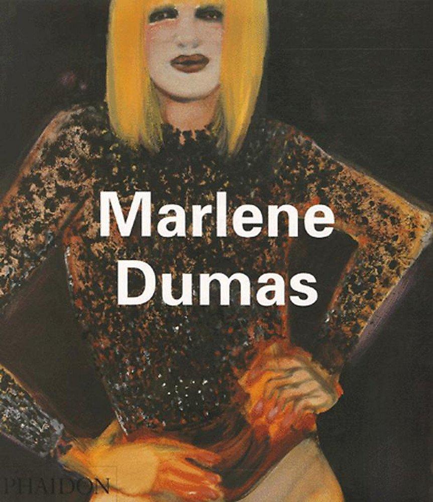 Marlene Dumas. Ediz. illustrata (Inglese) Copertina flessibile – 1 gen 2002 Dominic Van den Boogerd Phaidon 0714838233 Expressionism