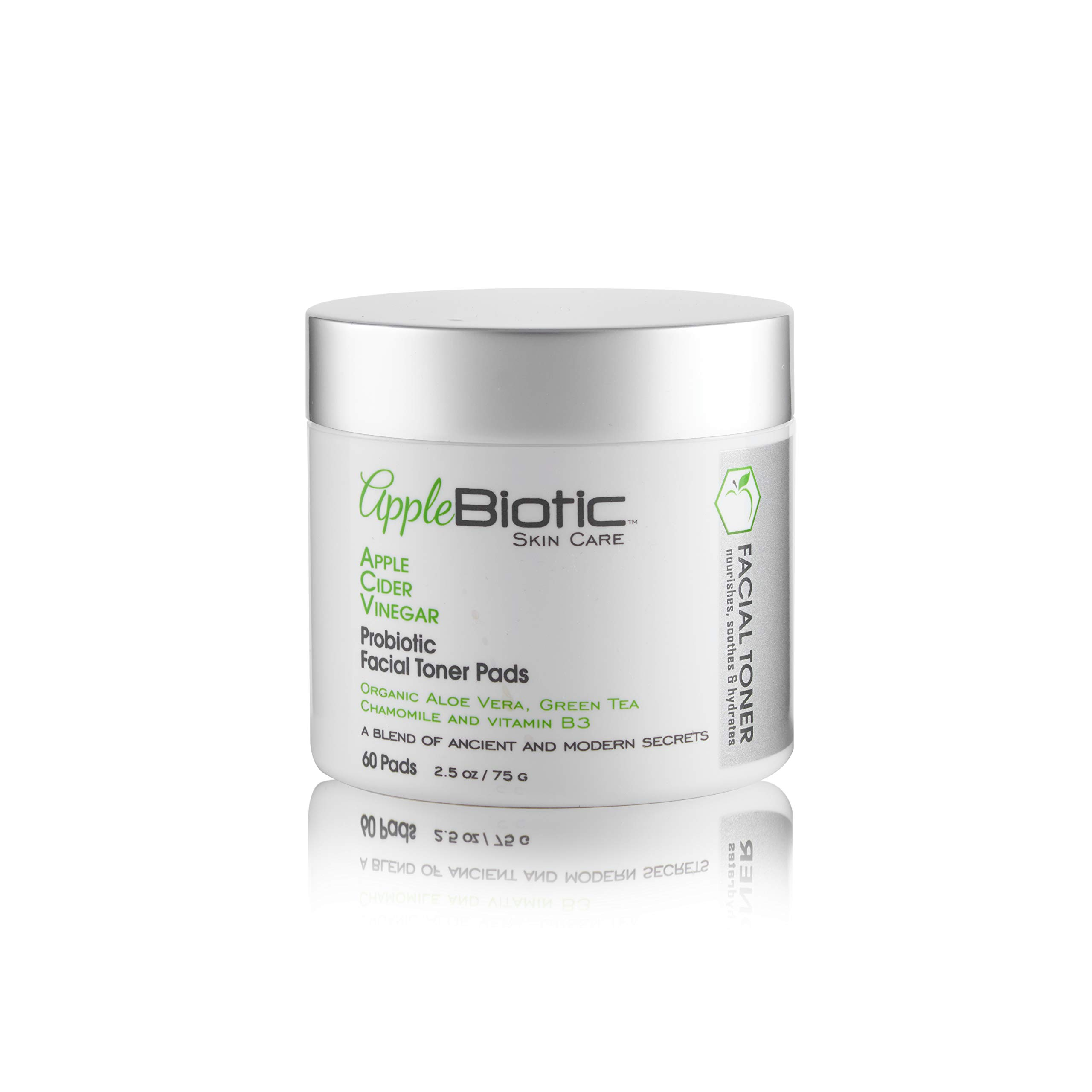 Amazon.com : Apple Cider Vinegar Probiotic Hair Rinse