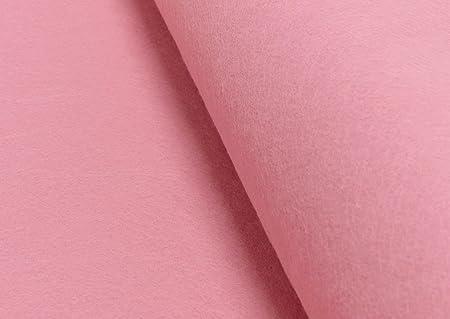 Acrylique Craft Feutre Tissu Largeur 90 cm-ROUGE-Par Mètre