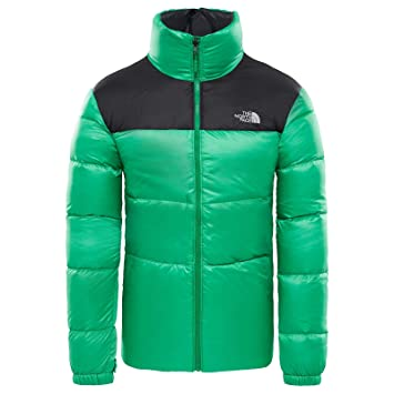 f7c27aa11451 THE NORTH FACE Men s Nuptse Iii Jacket  Amazon.co.uk  Sports   Outdoors