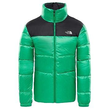 8e9760d8080 THE NORTH FACE Men s Nuptse Iii Jacket  Amazon.co.uk  Sports   Outdoors