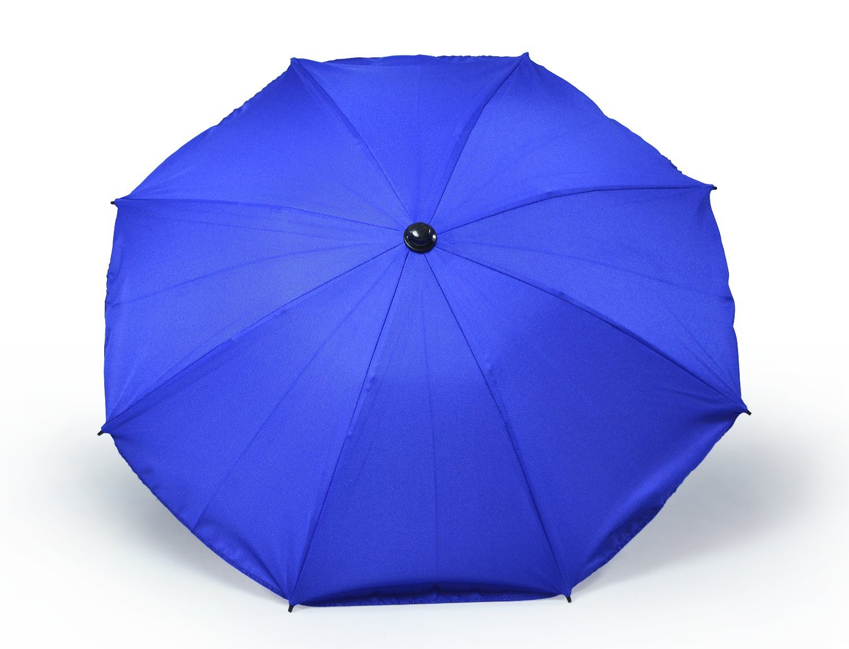 con soporte universal beige protecci/ón contra rayos UV 50 Sombrilla y paraguas universal para carros y sillas de beb/é
