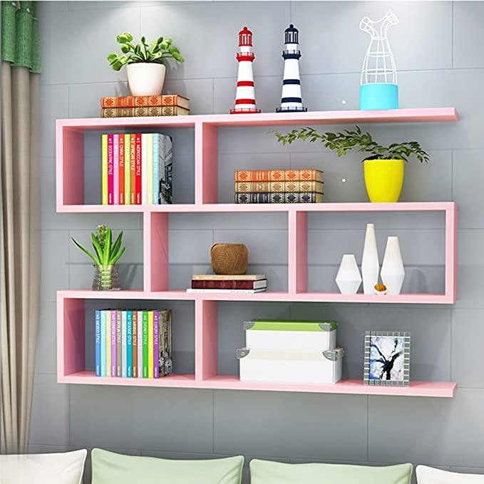 L Y Kitchen Furniture Wall Shelf Wine Rack Wall Hangings Dining