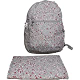 Kipling Seoul Baby Diaper Bag Backpack