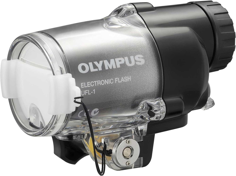 Olympus Ufl 1 Unterwasser Blitz Für Pt Serie Kamera