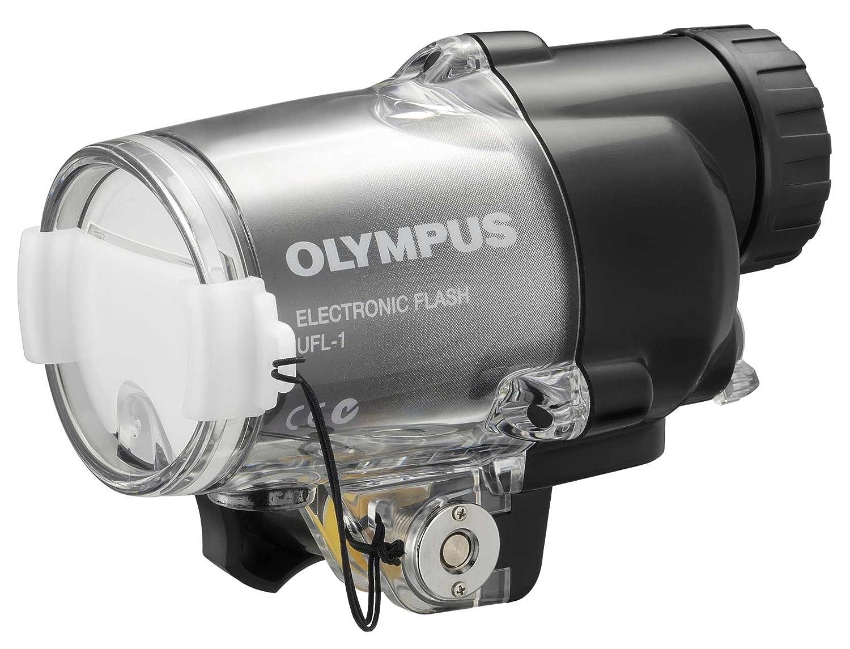 OLYMPUS 水中専用フラッシュ UFL-1   B000TCP1TE