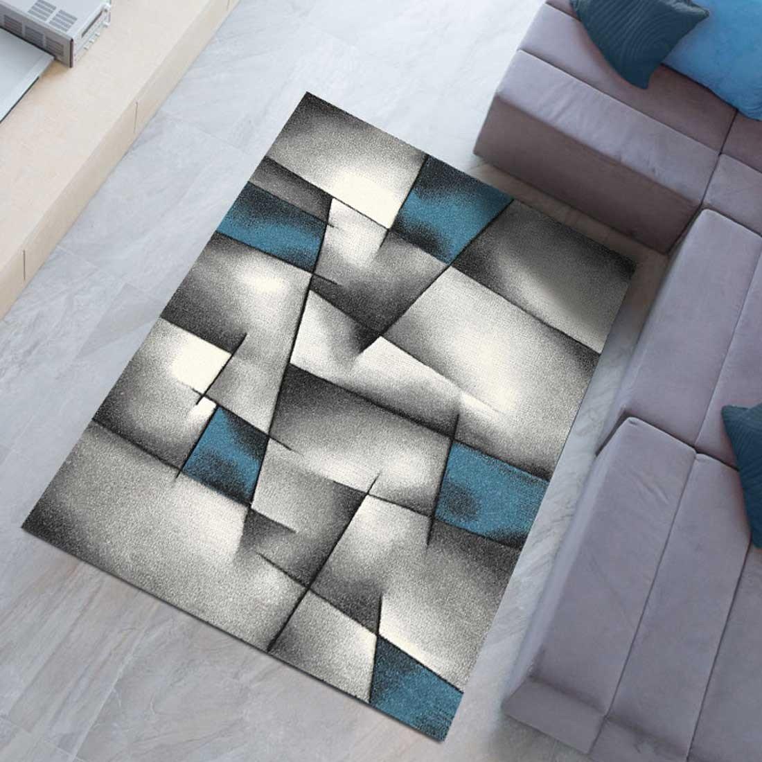 tapis salle a manger. Black Bedroom Furniture Sets. Home Design Ideas