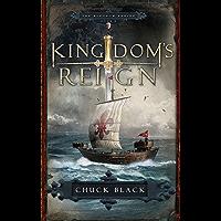 Kingdom's Reign (Kingdom Series Book 6)