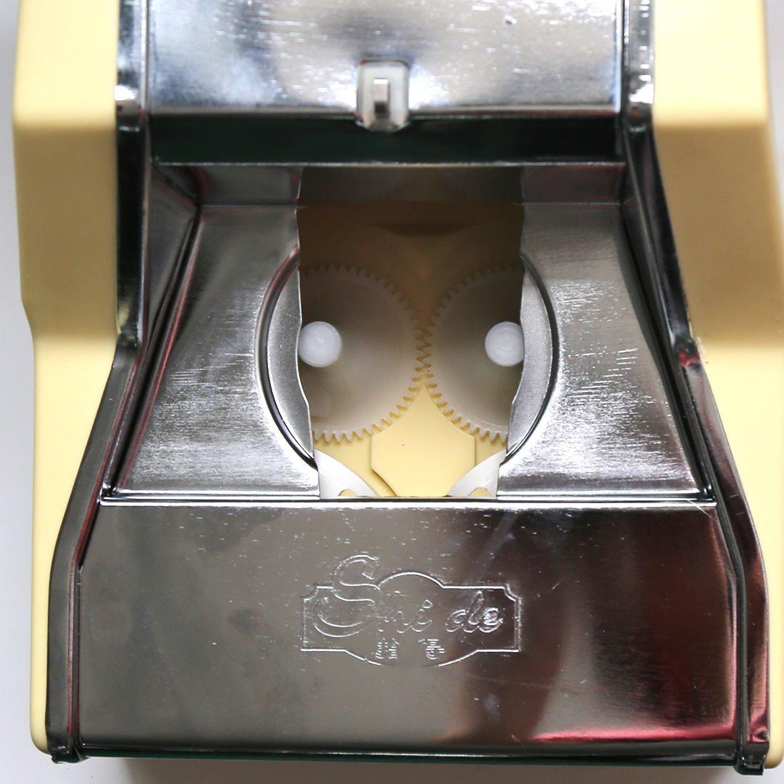 Manivela Dumpling Maker Máquina hacer mano para hacer ...