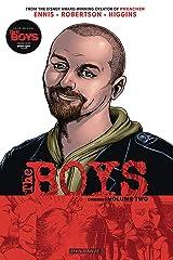 The Boys Omnibus Vol. 2 TPB Paperback