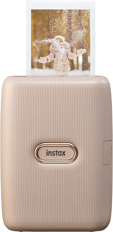 Fujifilm Instax Mini Link - Beige Gold