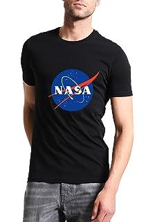 Mott2 Unisex Cotton NASA (National Aeronautics   Space Administration) US Space  Agency Printed Round c7b644c126