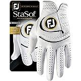New Improved 2017 FootJoy StaSof Golf Glove Men's & Women's Sizes - #1 Glove on PGA Tour