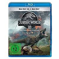 Jurassic World: Das gefallene Königreich  (+ Blu-ray 2D)