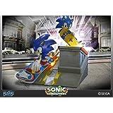 Figurine 'Sonic' : Genenrations Diorama
