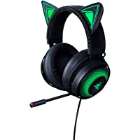 Razer AU Kraken Kitty Chroma USB Gaming Headset, Black, RZ04-02980100-R3M1