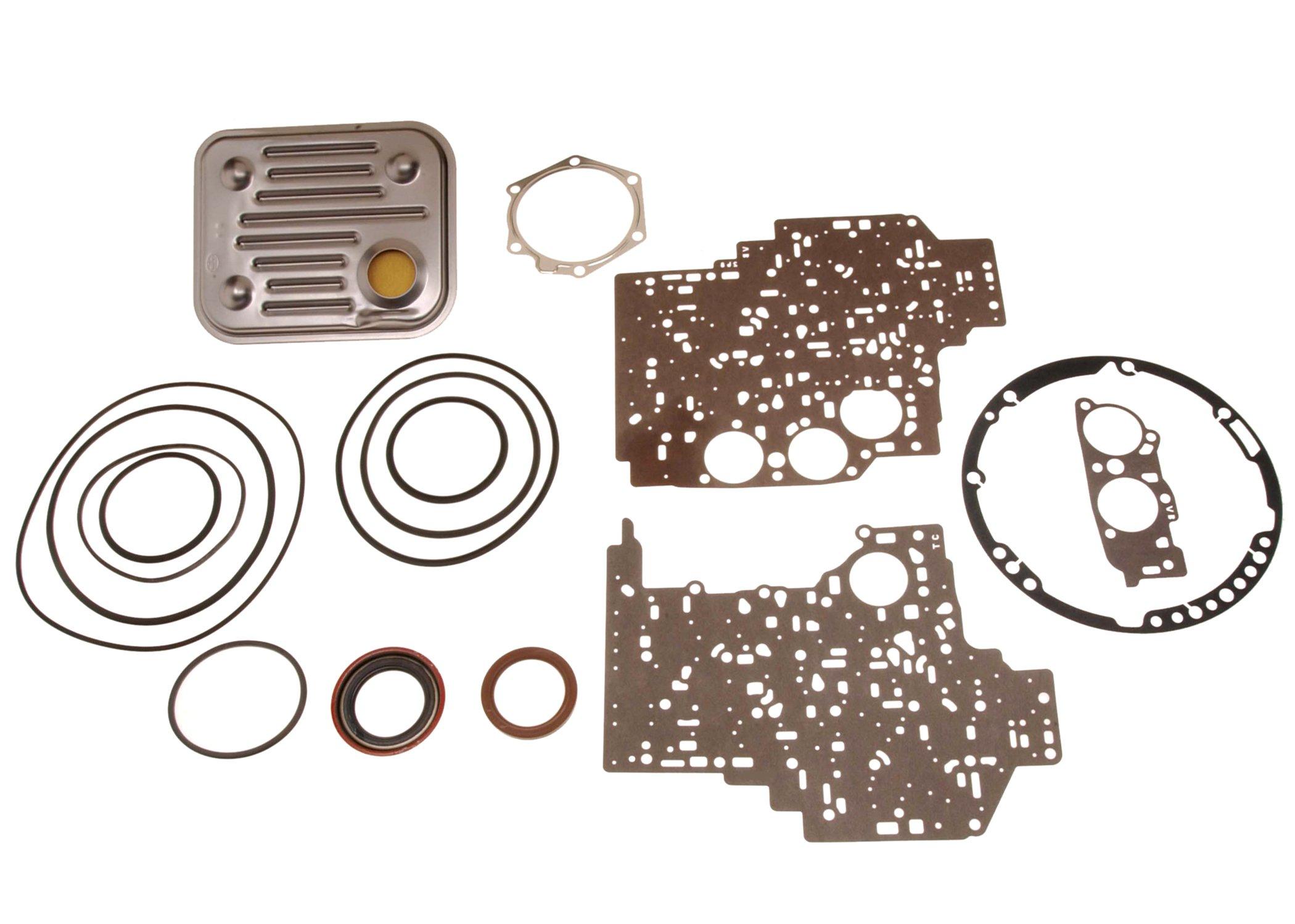 ACDelco 24210954 GM Original Equipment Automatic Transmission Service Overhaul Kit