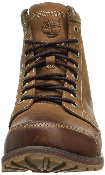 Timberland Earth Keeper 21562, Herren Stiefel: Schuhe